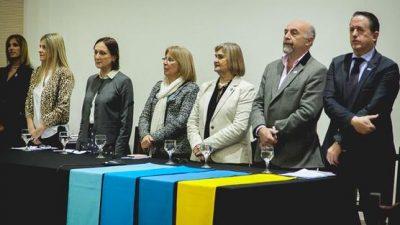 """Comenzó el Encuentro Latinoamericano """"200 años de territorio, ciudad y arquitectura"""" en Tucumán"""