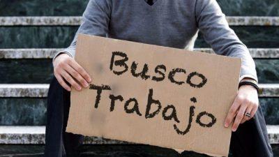 Hay crisis de empleo, mida quien la mida