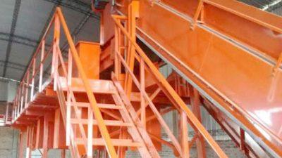 Hoy se inaugura la Planta de Tratamiento de Residuos Sólidos Urbanos de Sáenz Peña