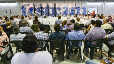 Santa Fe: FESTRAM reclama la convocatoria a paritarias