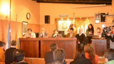 Ushuaia: Ratifican que se trabaja para municipalizar el sevicio de colectivos