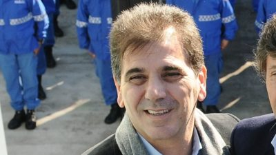 Ritondo respondió las críticas del FpV y marcó que municipios tienen 3 mil millones para seguridad