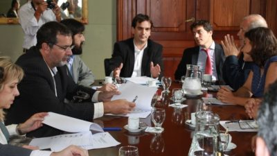 El Senado bonaerense se encamina a convertir en ley la limitación a las reelecciones indefinidas