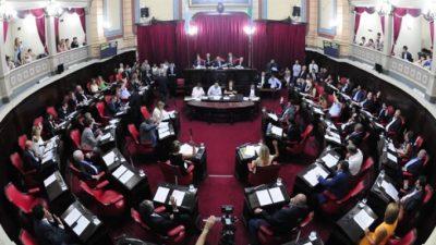 El Senado bonaerense le puso fin a las reelecciones indefinidas de intendentes y legisladores