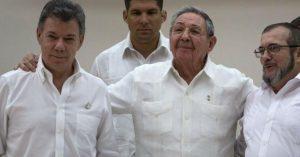 En la Colombia profunda, el sueño de la paz se hace real