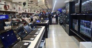 El consumo se derrumbó en la Ciudad Buenos Aires