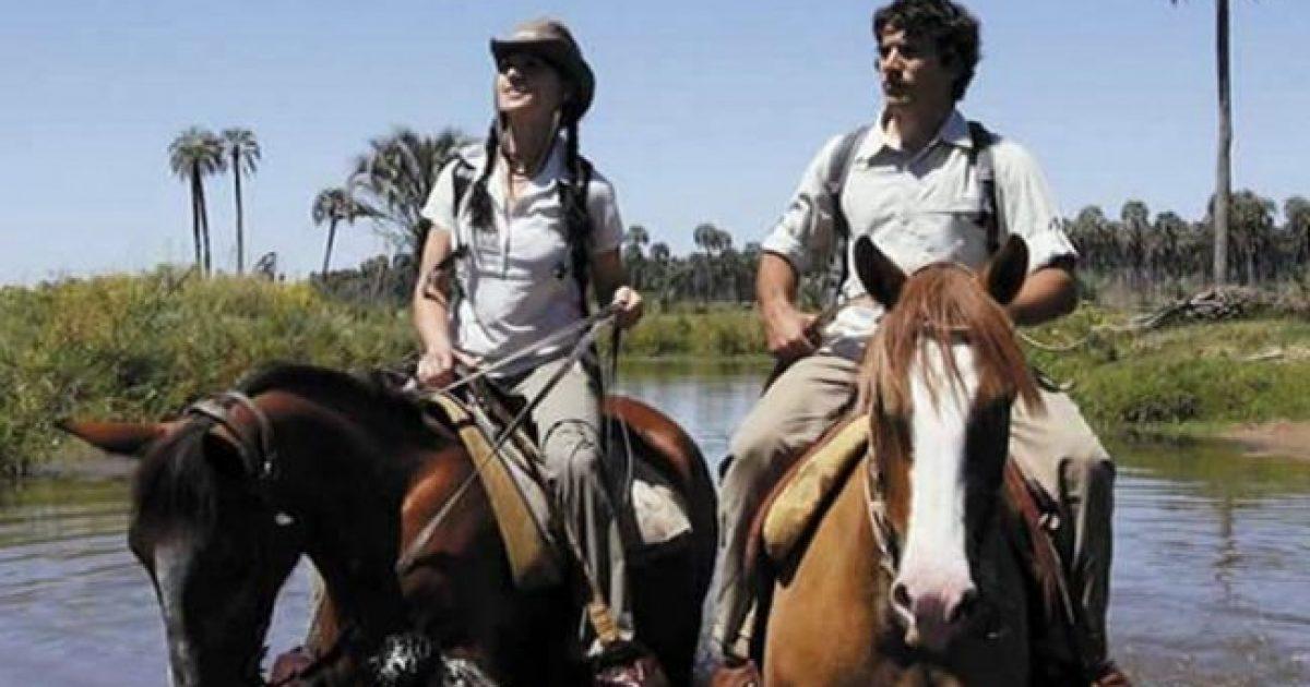 Avanza plan ecoturístico en las islas de Victoria