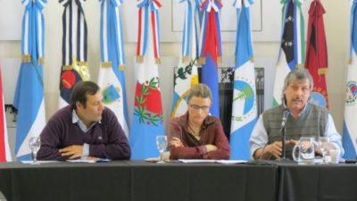 Tierra del Fuego presente en el primer Consejo Federal Indígena