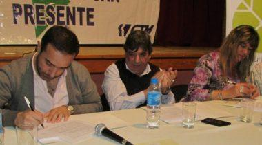 Puan: la comuna y los municipales cerraron un aumento neto anual del 42%