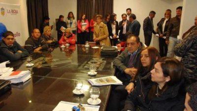 El Municipio de La Rioja licitó una gran obra de desarrollo urbanístico