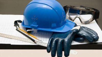 Parálisis de la construcción