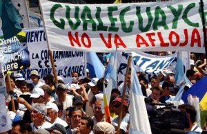 Preocupa a Gualeguaychú el supuesto aval de Macri a la instalación de una nueva pastera en Uruguay