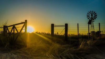 Interponen en Chubut acción de amparo para suspender venta de tierras a extranjeros