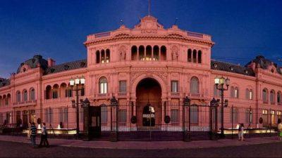 El 54,4% de los argentinos desaprueba la gestión Macri