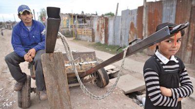 """La Provincia de Córdoba advierte sobre el crecimiento de """"nuevos pobres"""""""