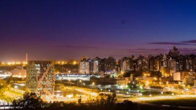 La Provincia de Córdoba tiene una ciudad entera de contratados