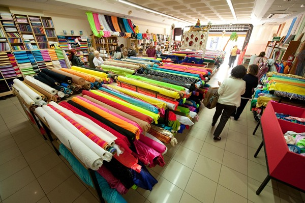 La crisis textil golpea duro a La Rioja y Catamarca