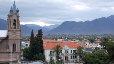 Municipio de La Rioja presentó su proyecto urbanístico 'Vivir tu Ciudad'
