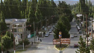Municipio de El Calafate llamó a licitación para construir nuevo acceso a la localidad
