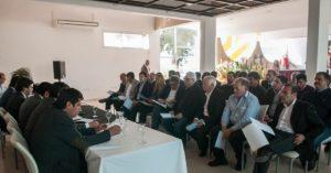 Preocupa a intendentes de Catamarca hacer frente al pago de sueldos