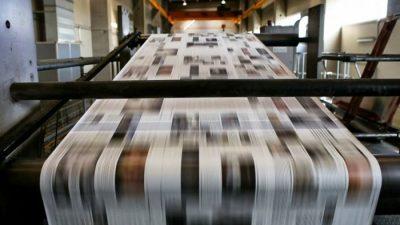 La política de medios de Macri pone en serio riesgo a los diarios del interior