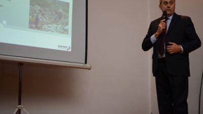 Misiones es la provincia que mejor manejo de residuos urbanos tiene e iguala a la Capital Federal
