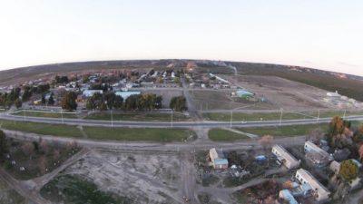 Darwin duplicará su planta urbana con 300 nuevos lotes