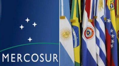 El Mercosur está sin presidente