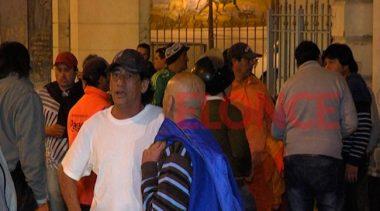 """Paraná: """"Haremos un esfuerzo para que el sueldo de los municipales se vea aumentado"""""""