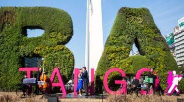 Tango BA Festival y Mundial del 18 al 31 de agosto