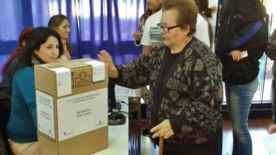 Cerca de cinco mil vecinos de Posadas votaron en la primera experiencia de presupuesto participativo
