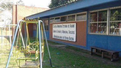 El Estatuto Docente será la bandera educativa de la Escuela Municipal de Yerba Buena