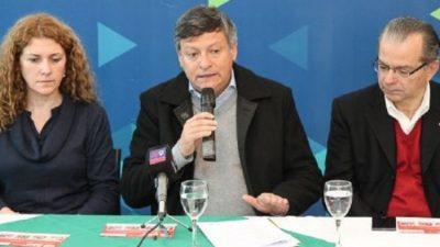 Municipios chaqueños firmaron convenios de responsabilidad para eliminar el mosquito aedes aegypti