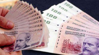 La deuda de coparticipación al Municipio de Ushuaia asciendea $102 millones