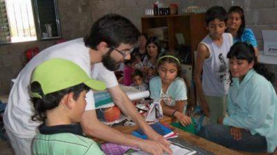 Córdoba: Preocupa el futuro laboral de 800 médicos comunitarios