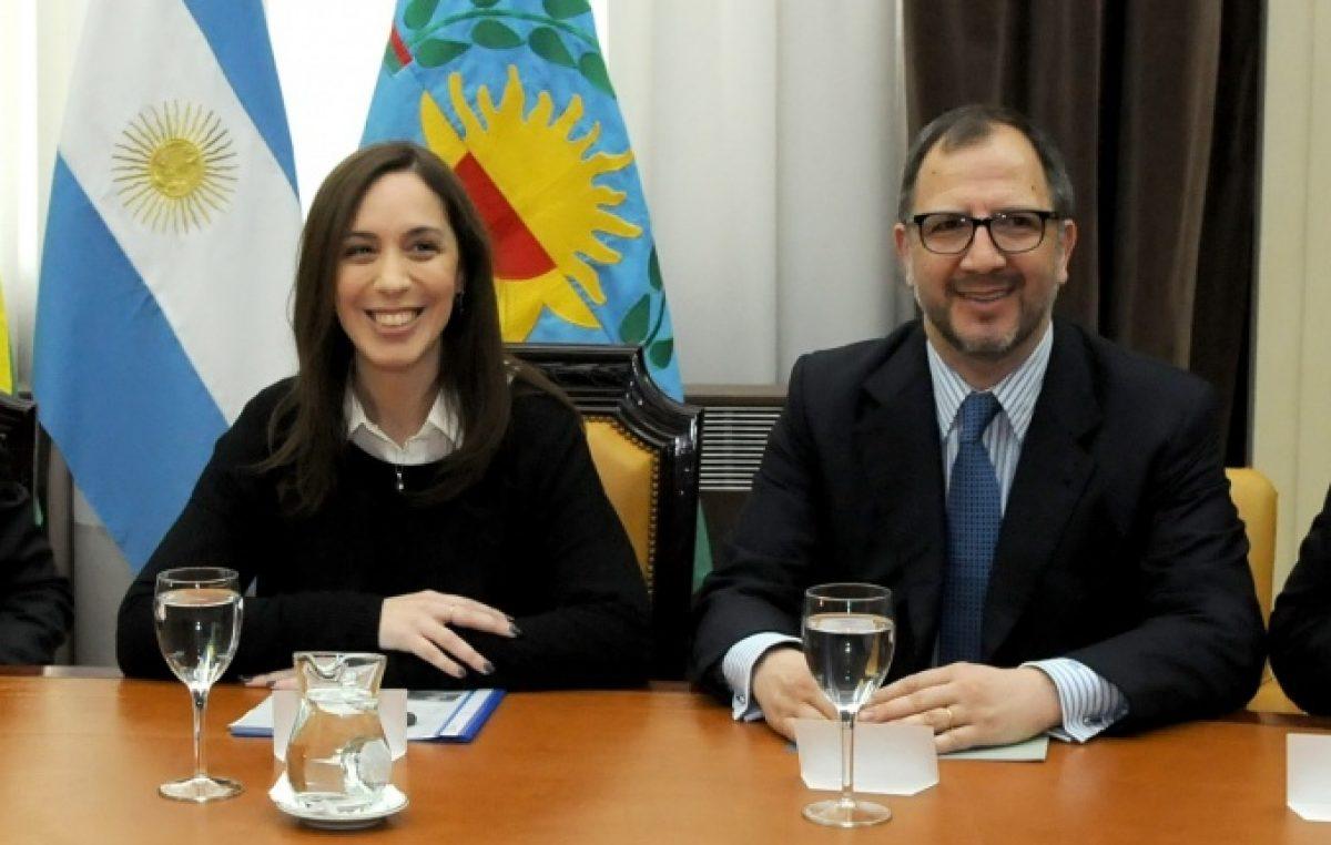 """Los contratos «mentirosos» de las peluqueras, manicuras y modistas de Vidal, en la """"caja negra"""" de Perechodnik"""