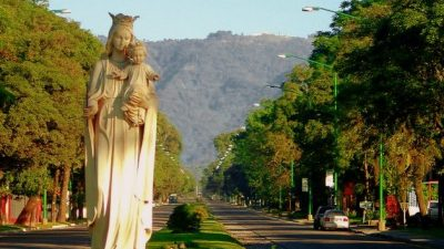 Al municipio de Yerba Buena le interesa el modelo salteño de gestión metropolitana