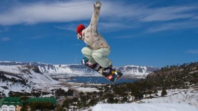 Juegos Argentinos de Invierno del 13 al 17 de septiembre en Copahue y Caviahue