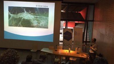 Jujuy presente en la reunión de ciudades en transformación en Chile