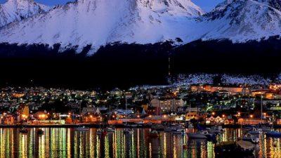 Ushuaia: cómo se vive en el fin del mundo