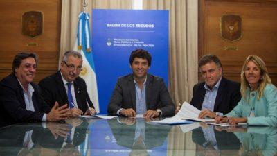 El detalle de las obras que consiguió Misiones por $185 millones para 2 barrios de Posadas y uno de San Ignacio