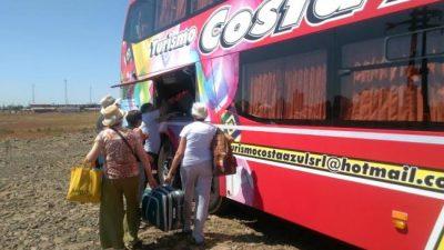 Posadas: La fuga de divisas se acelera con los Tours de compras a Encarnación