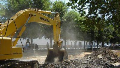 San Juan, una de las provincias con más obras públicas del país