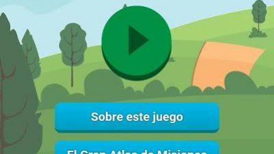 El IPEC presenta un juego para celulares con información sobre los municipiosmisioneros