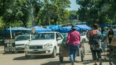 Salta; Aguas Blancas: Intendentes y ministros analizaron proyectos y obras