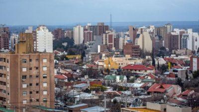 Neuquén: Los cuatro barrios rurales son los que más crecieron