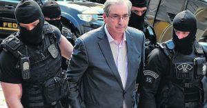 Desde la cárcel, Cunha pone en vilo al nuevo gobierno de Brasil