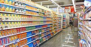 Las ventas en supermercados en Entre Ríos se derrumbaron casi un 25% respecto de un año atrás