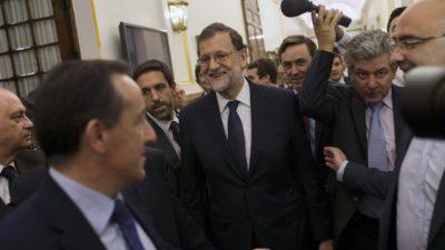 España está a un paso de enterrar más de diez meses de bloqueo político