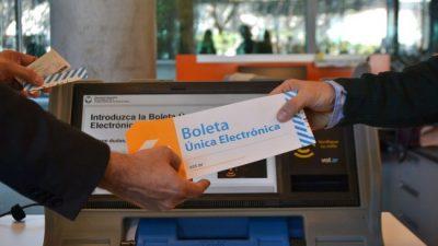 Corrientesdio el paso a la modernización electoral